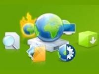 File Qube: умный файлообменник. Скриншоты